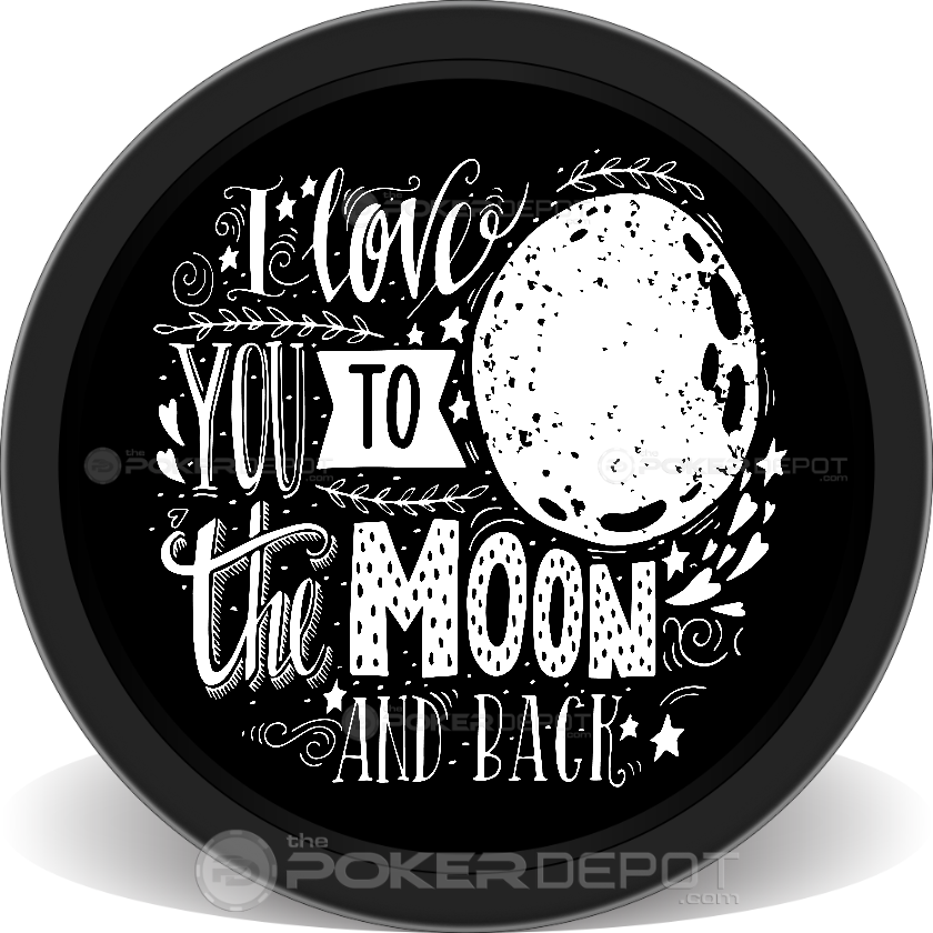 I Love You To The Moon Chip - Main