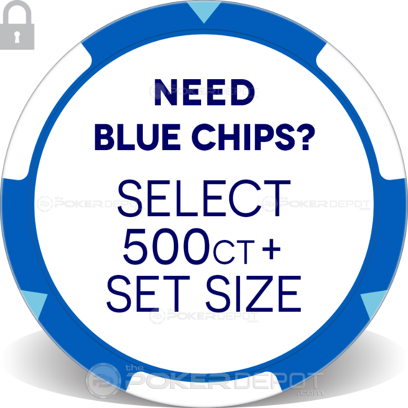 All In Poker Chip Set - Chip 5