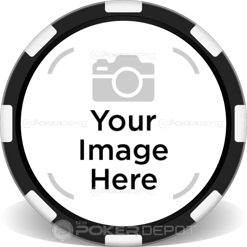 Design Your Own Poker Chips - Main