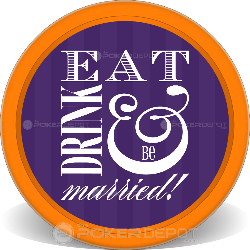 Eat Drink & Be Married - Main