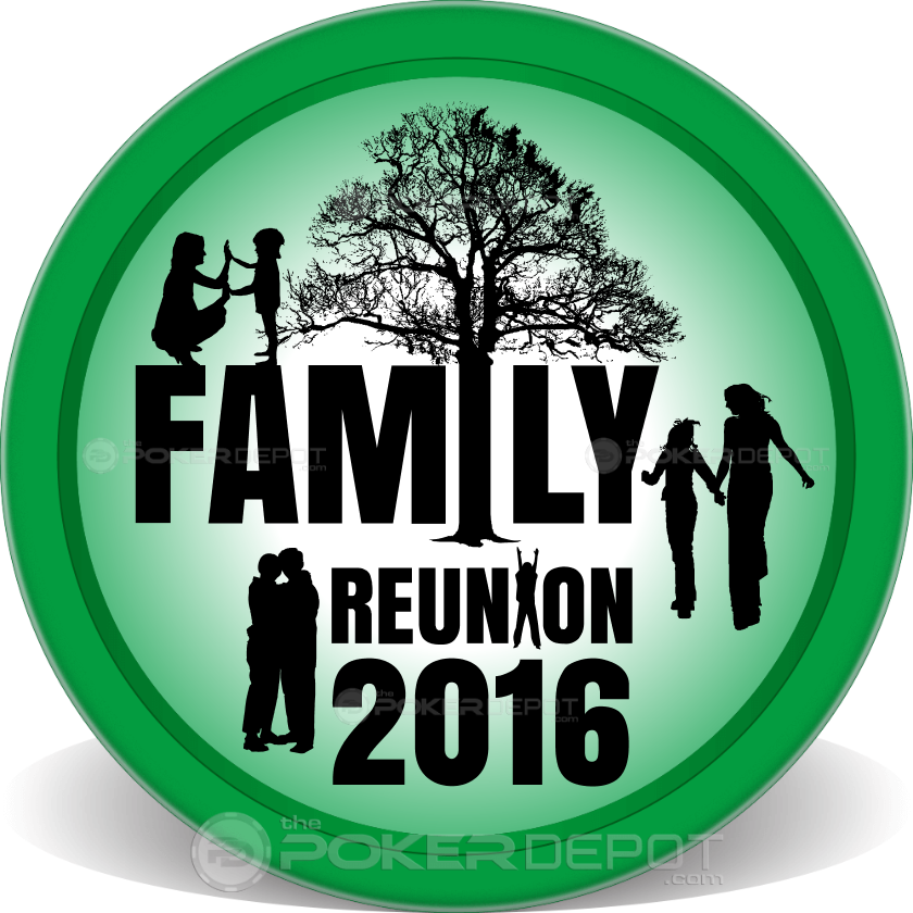 Family Reunion - Front