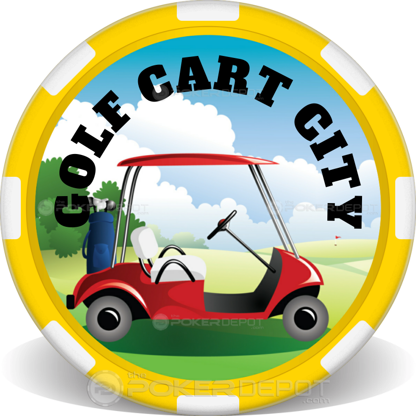 Golf Cart - Main