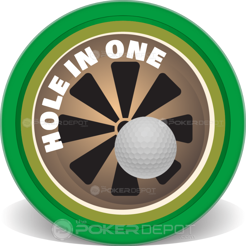 Hole In One - Main