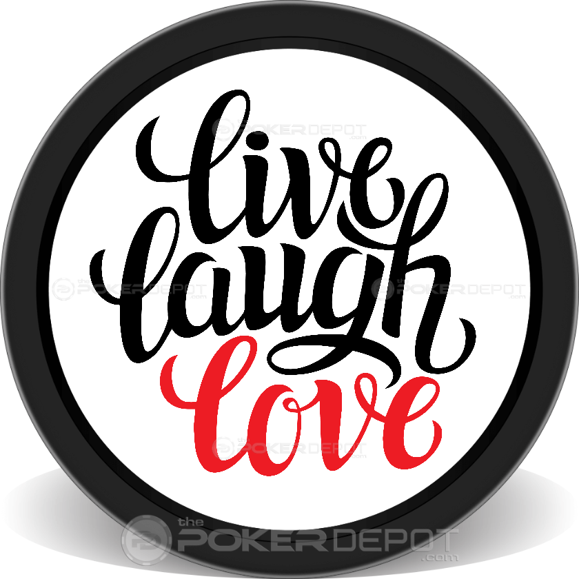 Live Laugh Love - Main