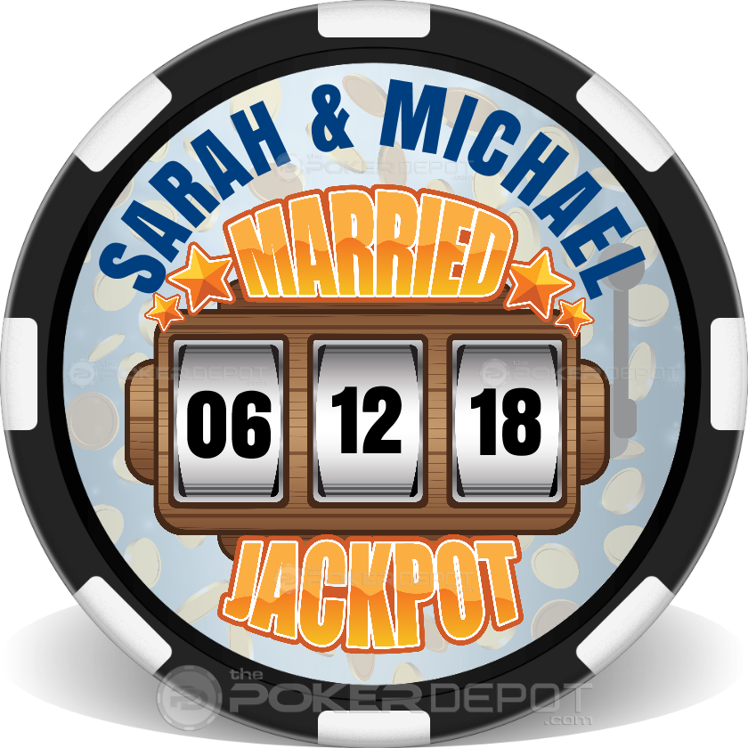 Married Jackpot Slot Machine - Main