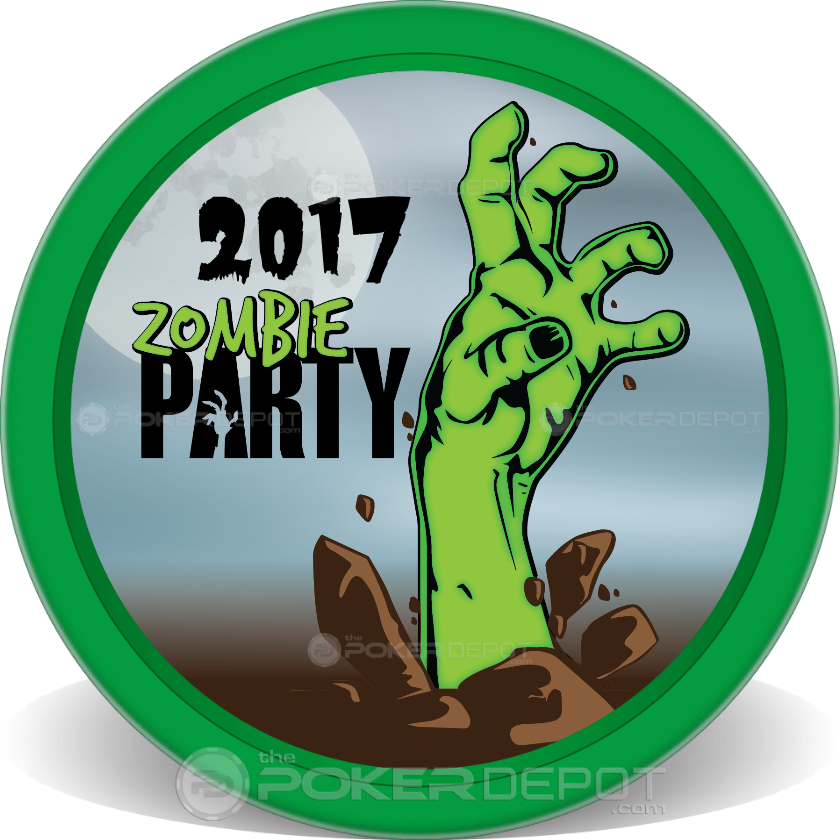 Zombies Party - Main
