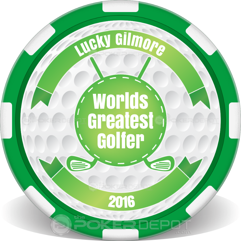 Worlds Greatest Golfer - Main