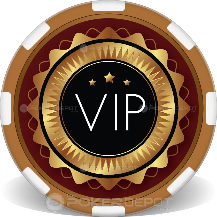 VIP - Front