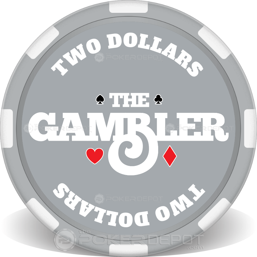 The Gambler - Back