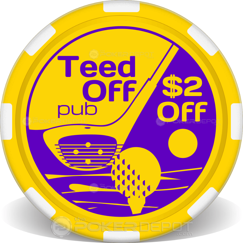 Tee Time - Front