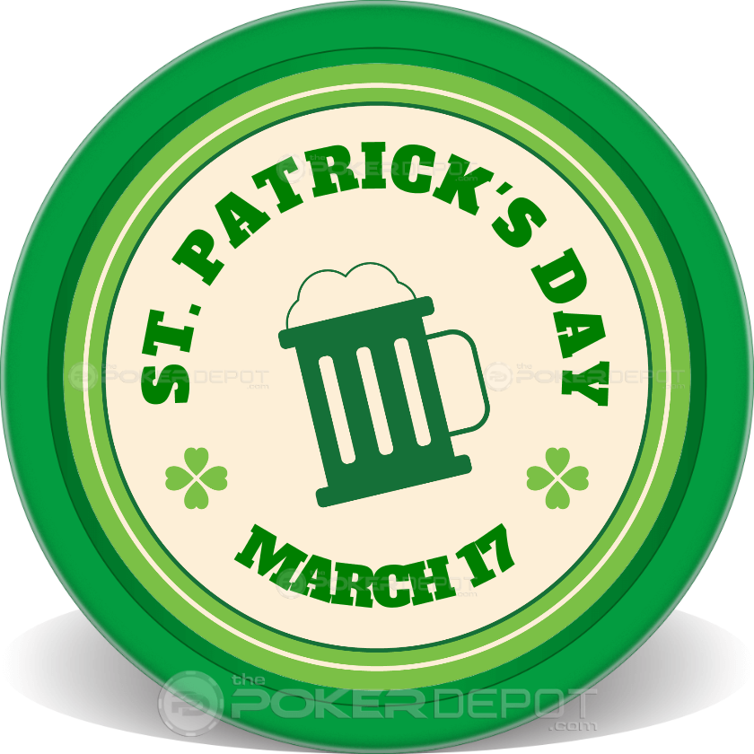 St. Patricks Day - Main