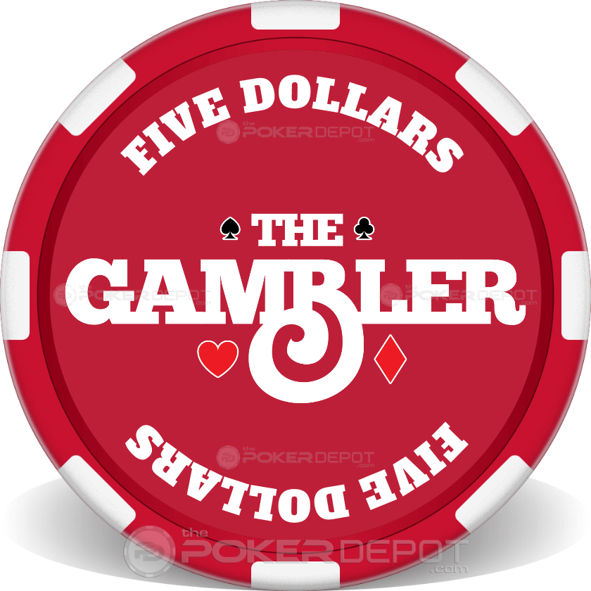 The Gambler - Main