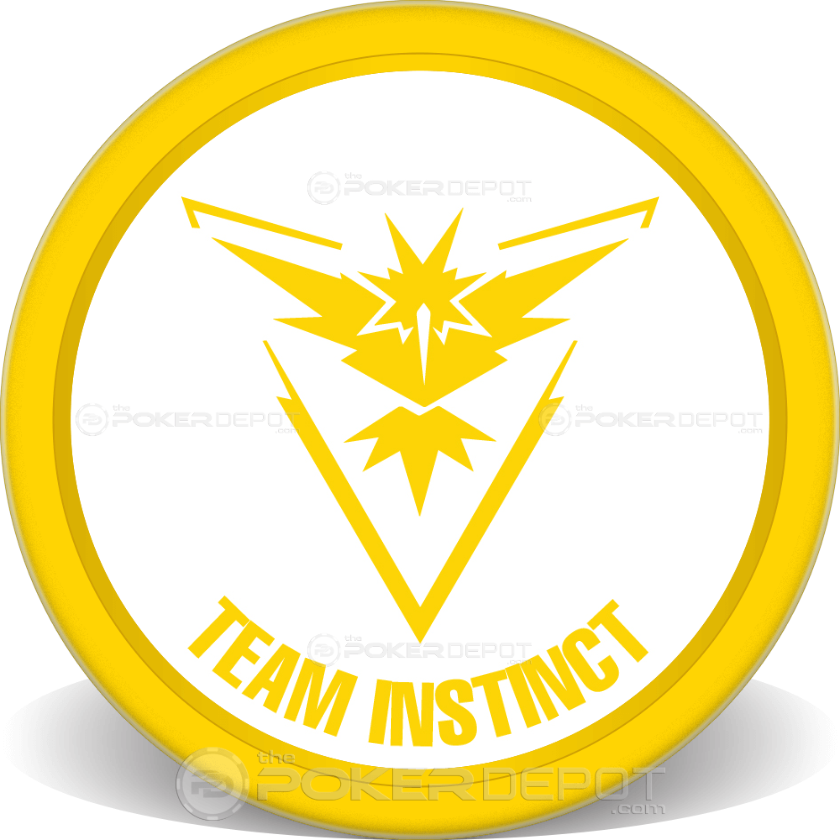 Pokemon Team Instinct - Main