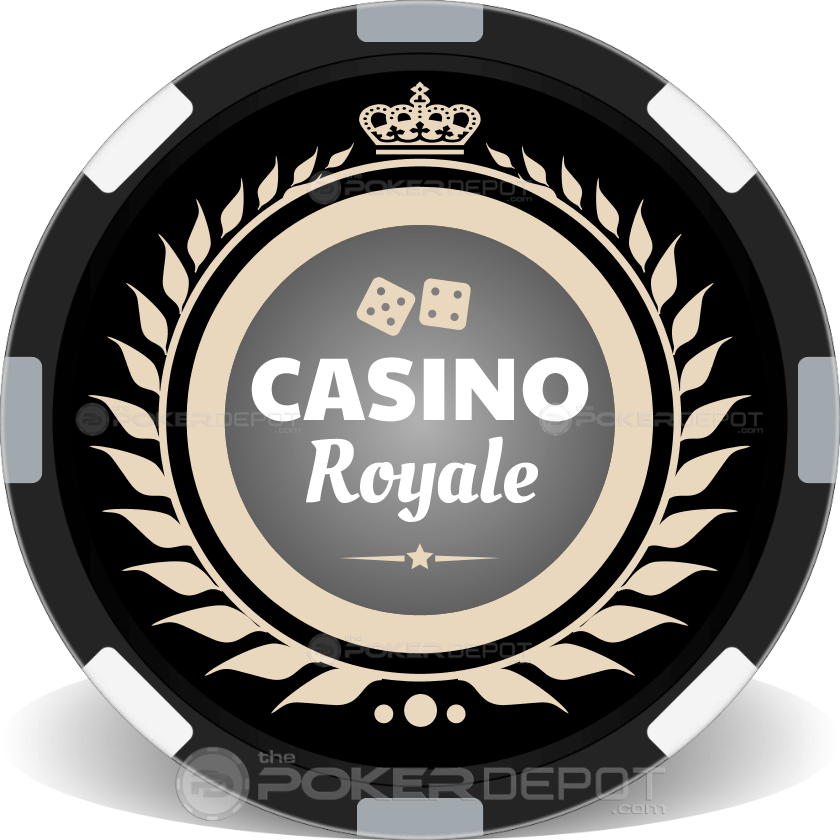 Casino Royale - Chip 3