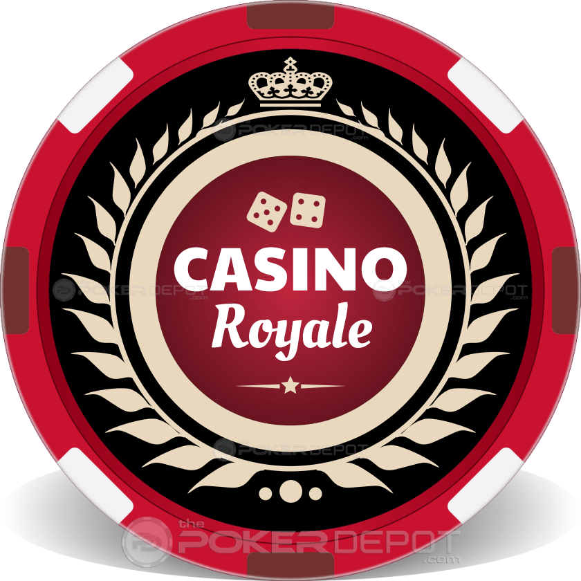 Casino Royale - Main