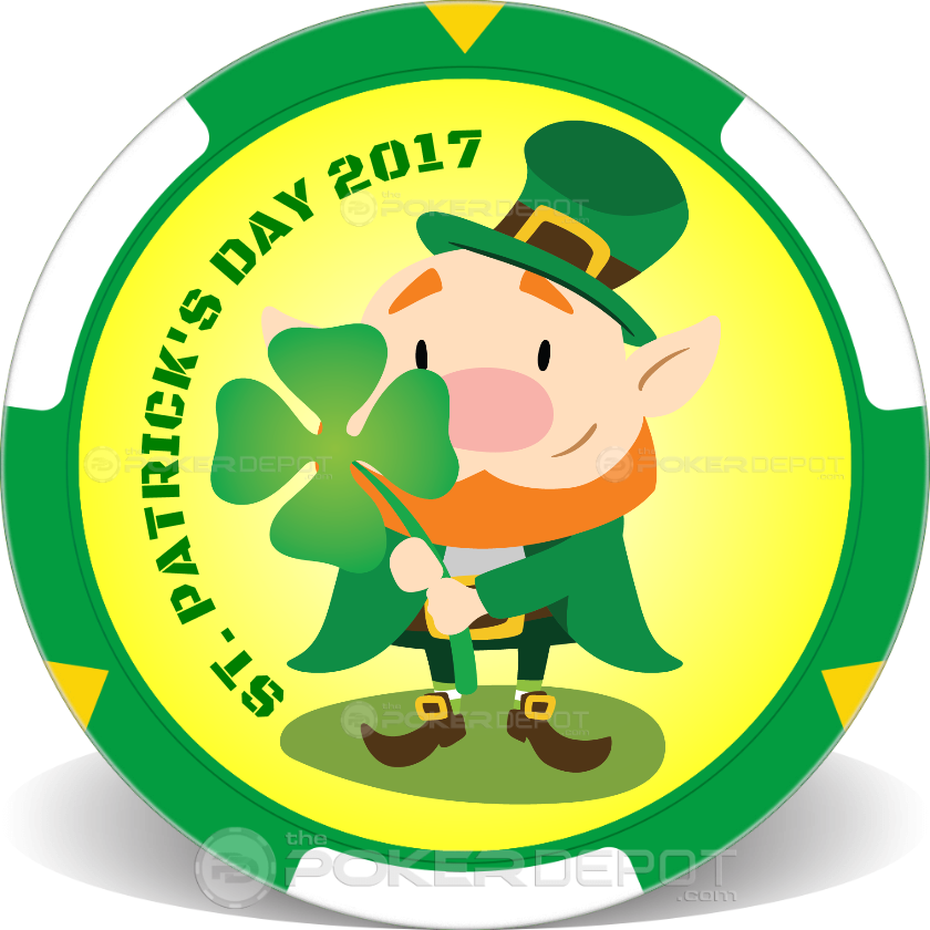 St Patricks Day - Main