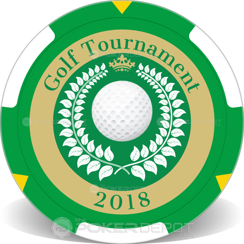Your Golf Tournament - Back
