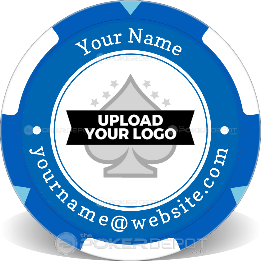 Your Logo - Back