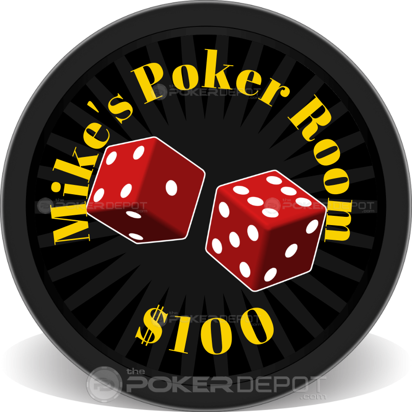 Roll the Dice Poker Room - Main