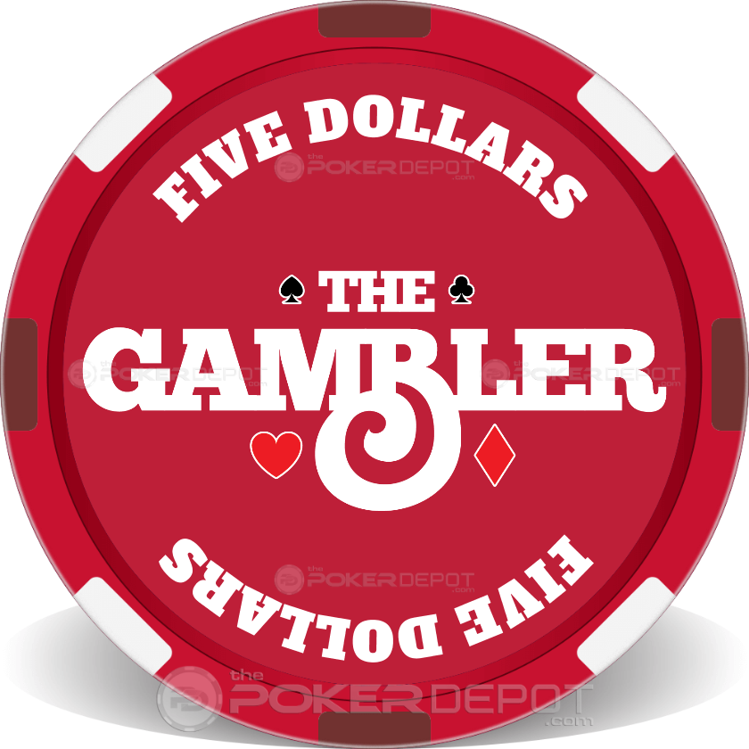The Gambler - Chip 1