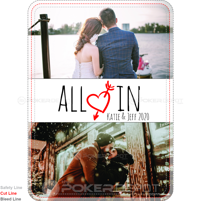 All In Wedding - Main
