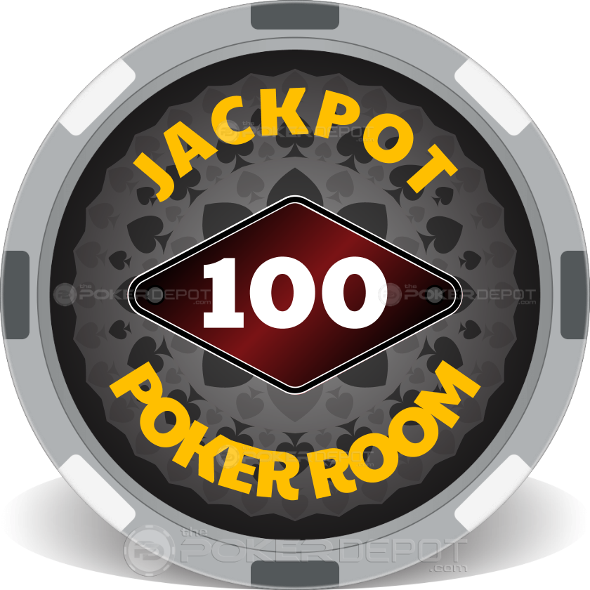 Jackpot Poker Room - Chip 3
