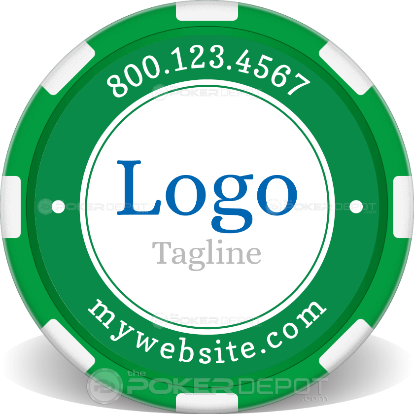 Your Logo - Front