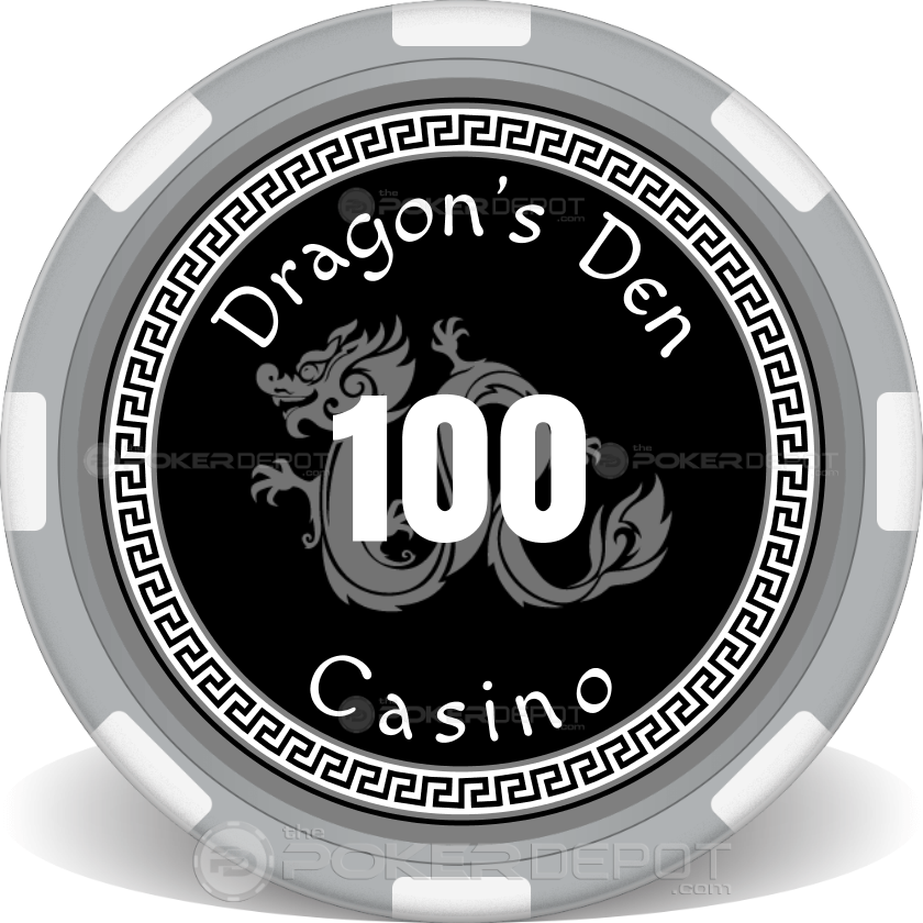 Dragon Casino - Chip 3