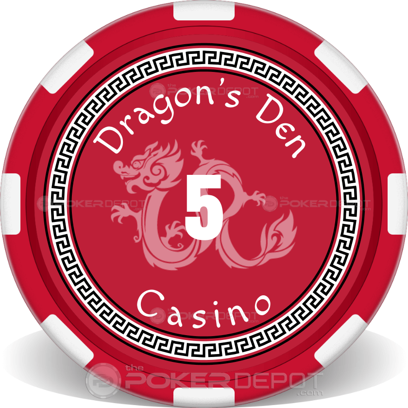 Dragon Casino - Main