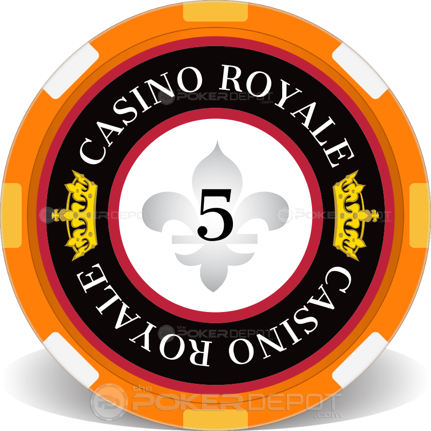 Casino Royale - Chip 1