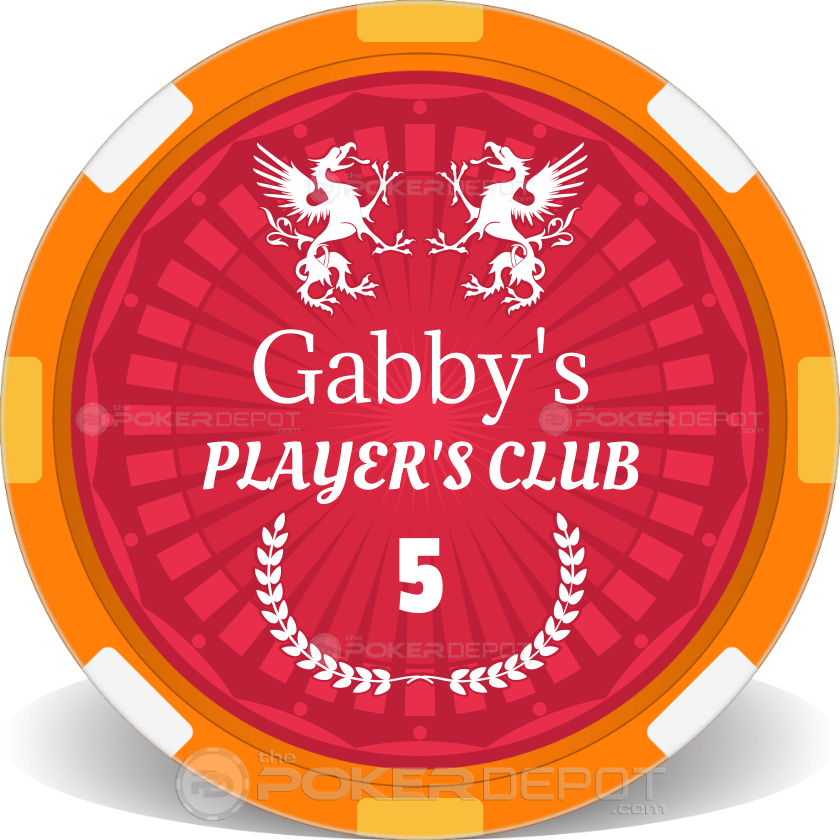 Player's Club - Chip 1