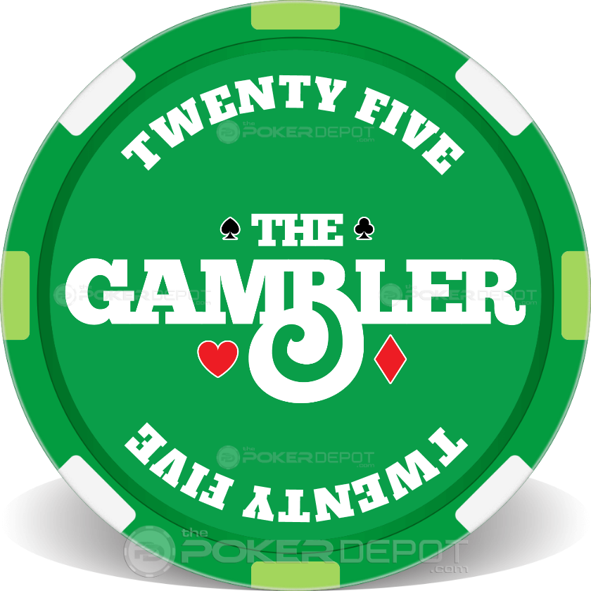 The Gambler - Chip 2