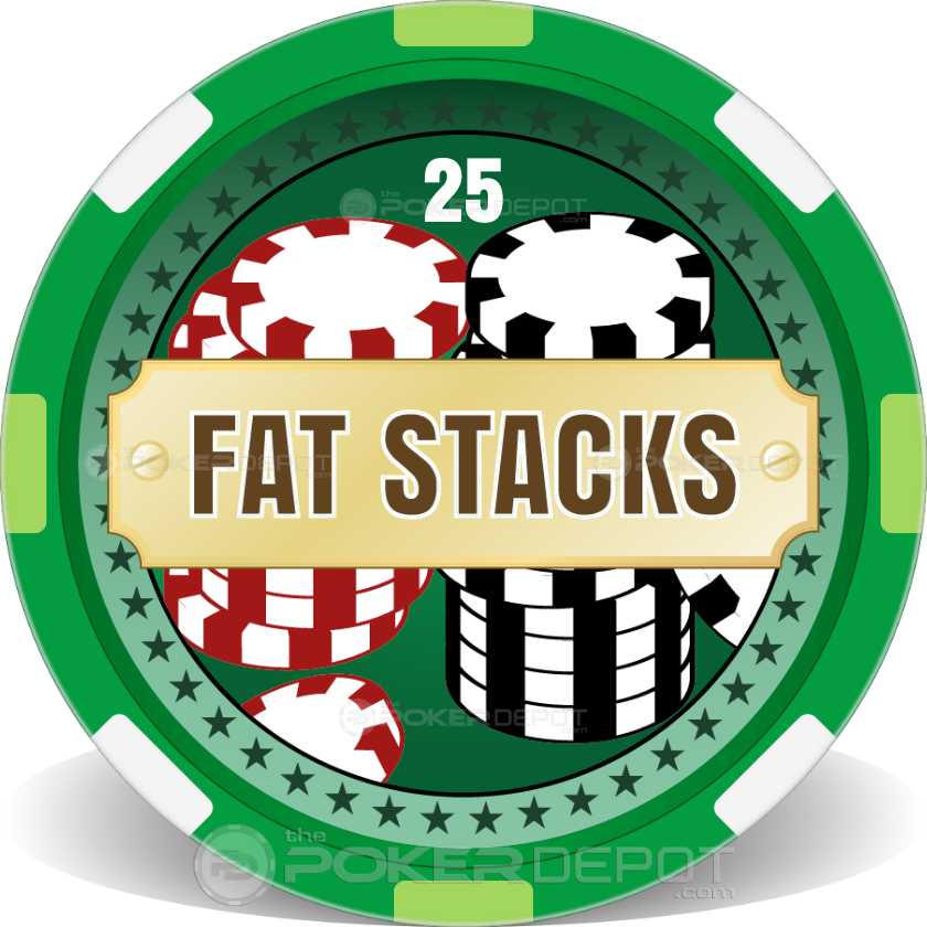 Fat Stacks - Chip 2