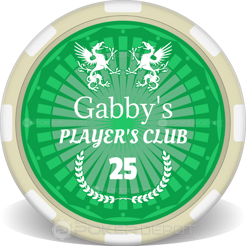 Player's Club - Chip 2