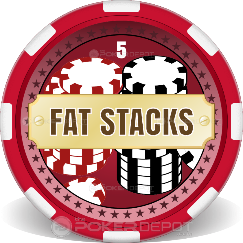 Fat Stacks - Chip 1