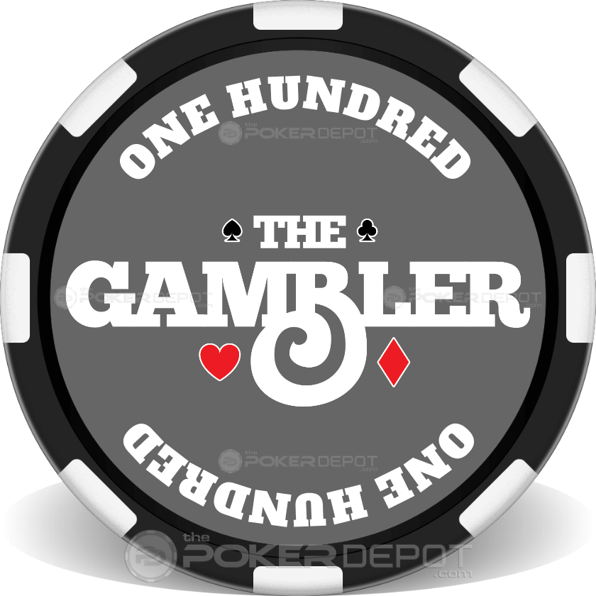 The Gambler - Chip 3