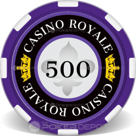 Casino Royale Poker Chip