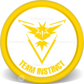 Pokemon Team Instinct Chips Front