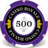 Casino Royale Front