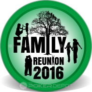 Family Reunion Front