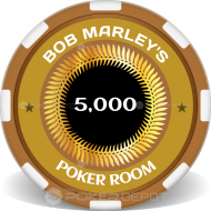 Man Cave Poker Room Front
