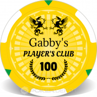 Player's Club Front
