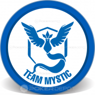 Pokemon Team Mystic Front
