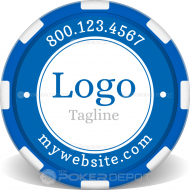 Your Logo Front